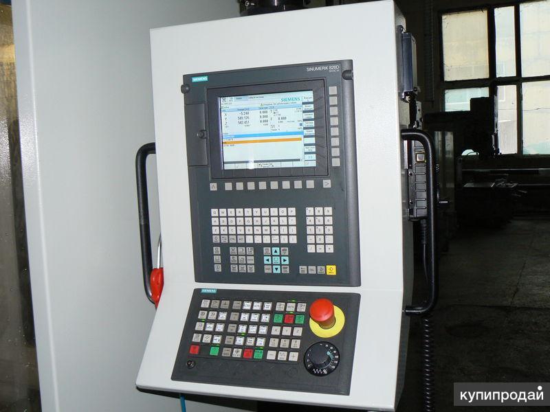 Продам Acumen 900 обрабатывающий центр