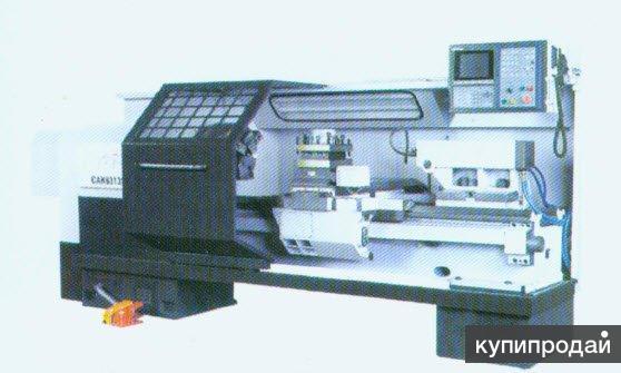 Продам CAK50135 токарный обрабатывающий центр