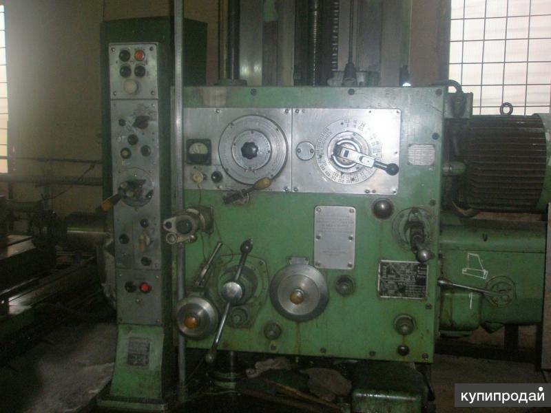 Продам ГРС 2620 Горизонтально-расточной станок