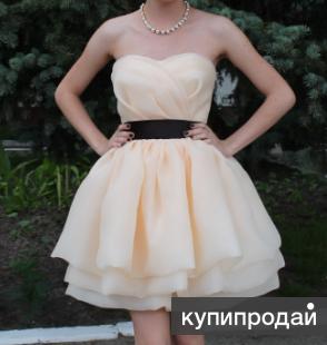 """Вечернее платье """"Pauline"""""""
