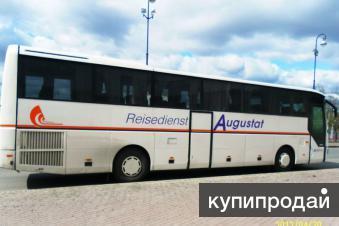 Аренда автобуса MAN на 49 мест