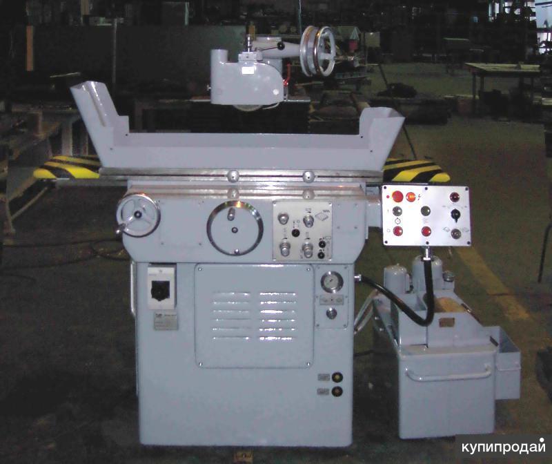 Продаю SPC-20 Плоскошлифовальный станок