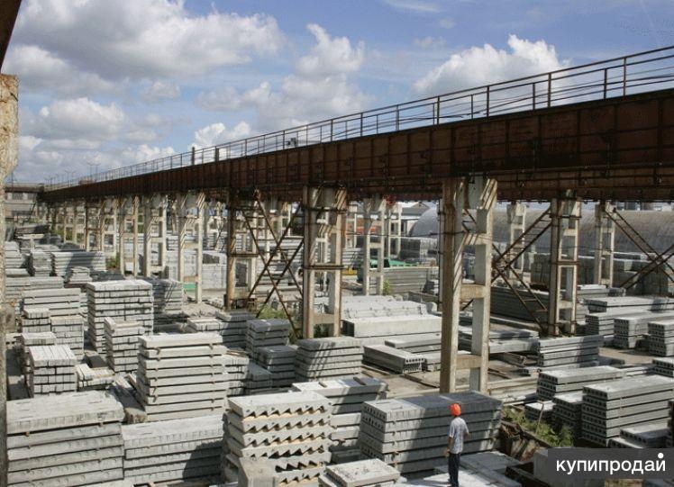 Заводы жби ставрополь плиты ребристые 6х1 5