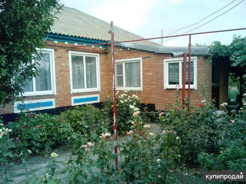 Продается домовладение с.Бурукшун ул.Юбилейная80