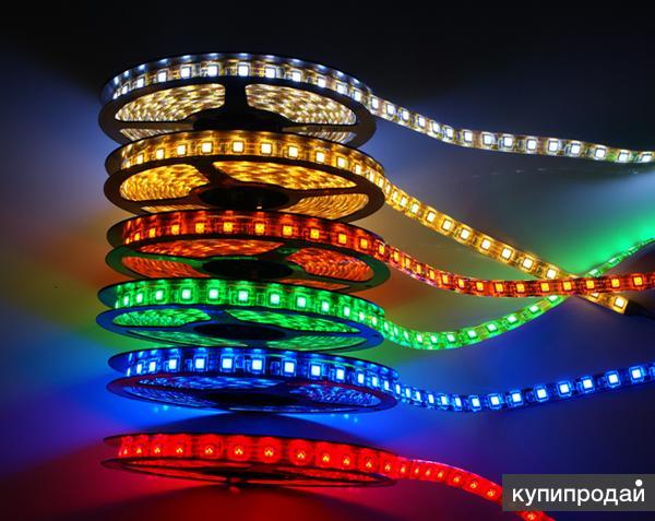 LED лента