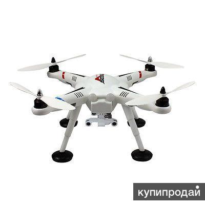 Квадрокоптер WL Toys V303 Seeker GPS 2.4G