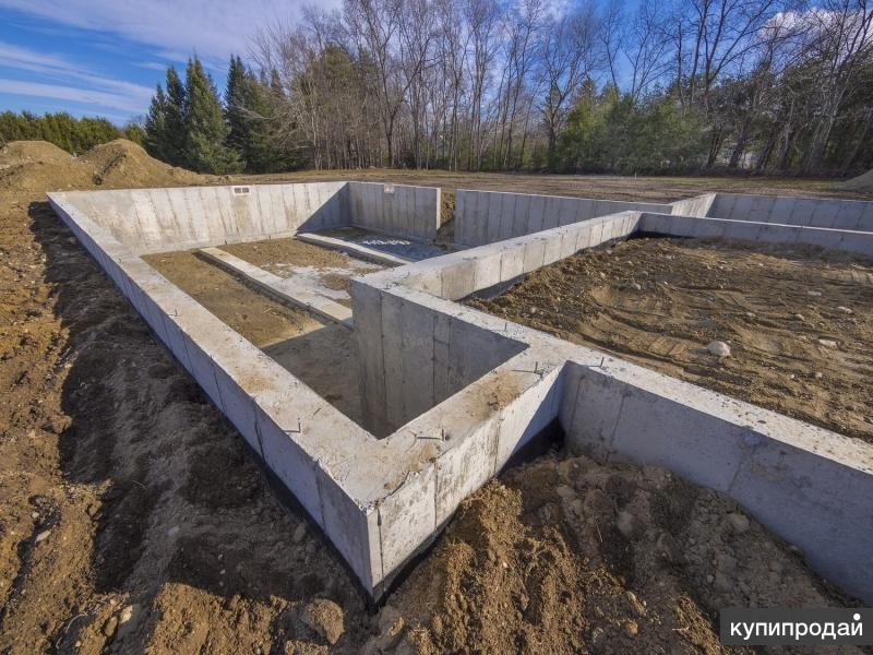фундаменты, кирпичная кладка,крыши,обвязка отопления, водоснабжения