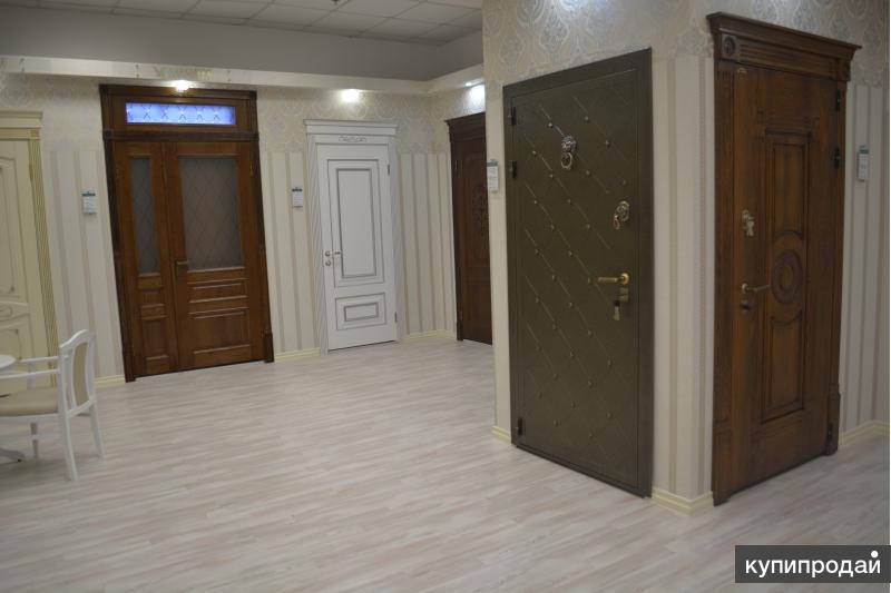 Двери из массива  Випорте & Альверо