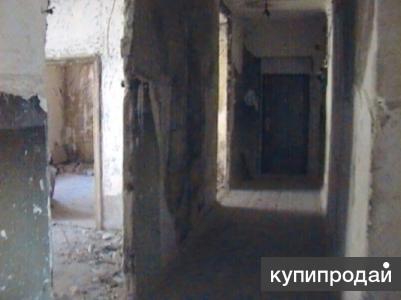 4-х комнатная в Нахимовском районе