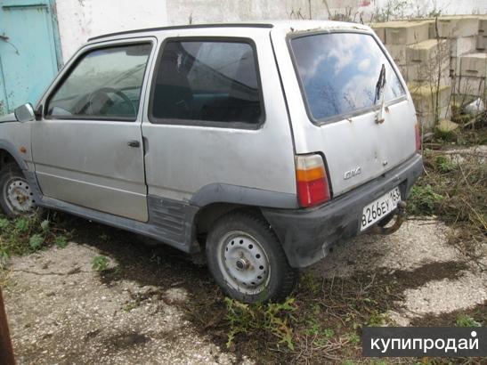 Продам ВАЗ 1113 Ока, 20005
