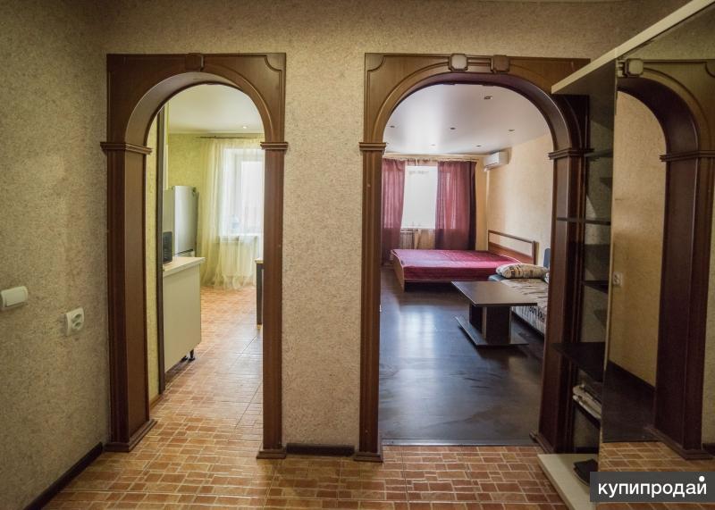 Квартира посуточно Воронеж. Левый берег