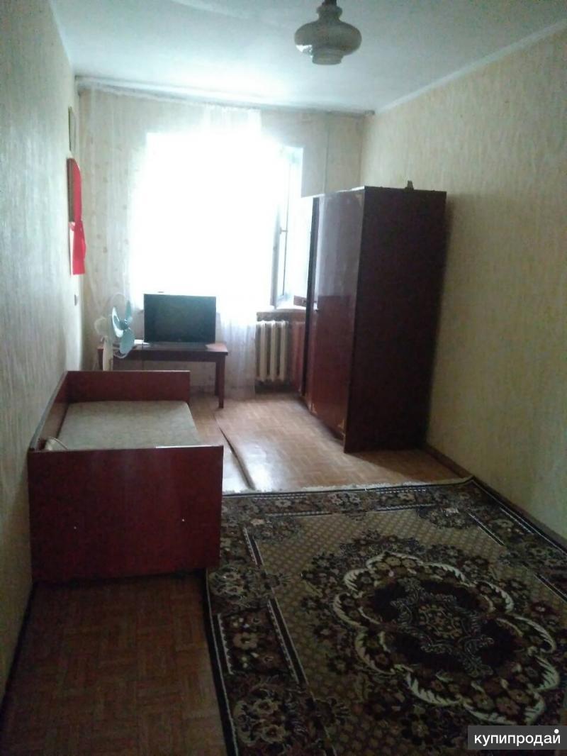 2-к квартира, 44 м2, 4/5 эт.