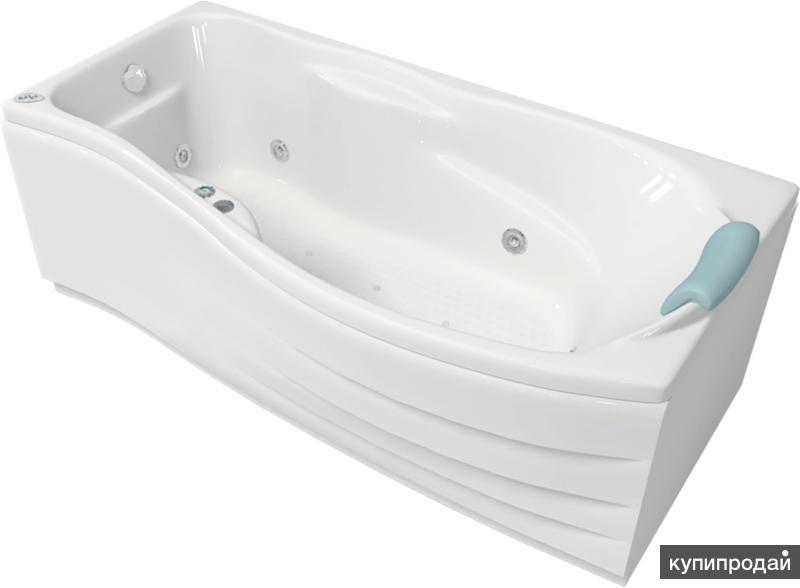 Акриловая ванна Бельрадо Милен