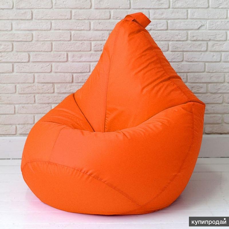 Кресло-мешок, кресла-груши, бескаркасная мебель