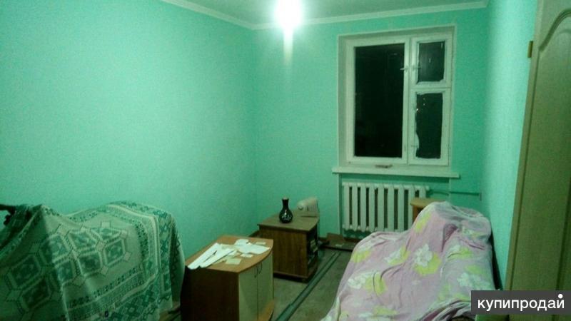 Продаю 3-х комнатную квартиру в г. Судак, Крым