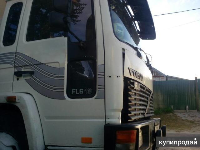Продам срочно Грузовик Volvo FL614