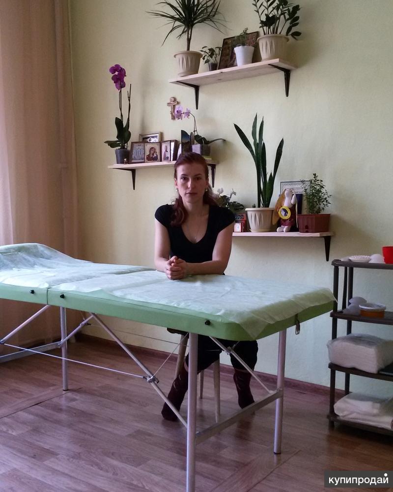 Массаж в Самаре - 134 клиники, цена от 45 руб