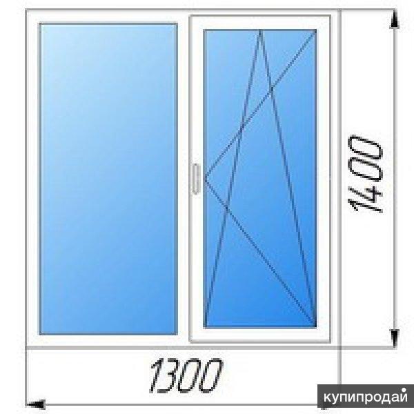 Окна и Двери ПВХ rehau   grunder   KBE