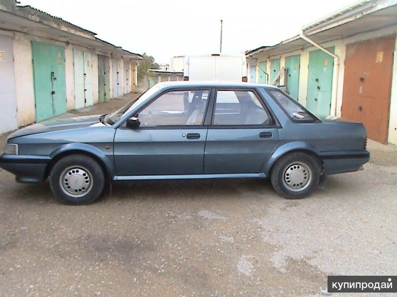 Продается гараж и машина