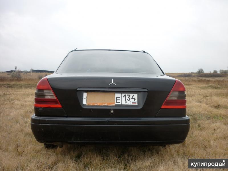 Mercedes B-класс, 1994