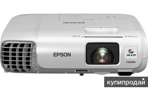 Новый проектор Epson EB-945H в Томске