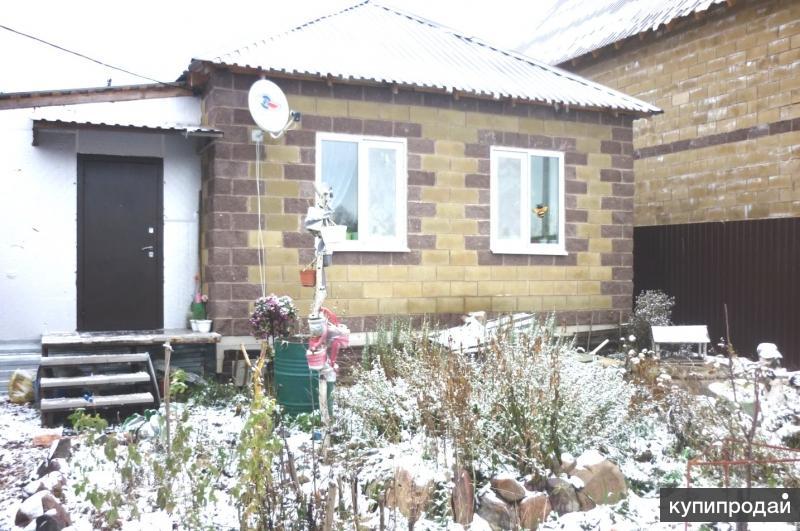 Дом 58 м2,зем. уч-6 сот,огорожен,дер. Маньково Сергиево-Посадский район.