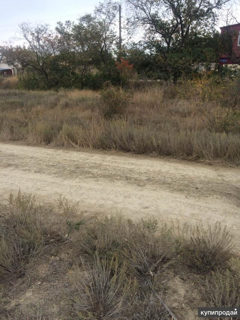Земельный участок в Солнечной Долине