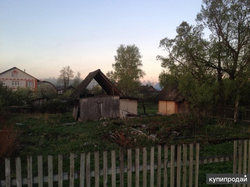 продается земельный участок 19 сот.,в городе Петушки, ул. Профсоюзная д. 18