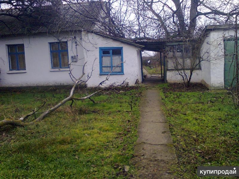 Дом 50 м2 в Кировском районе