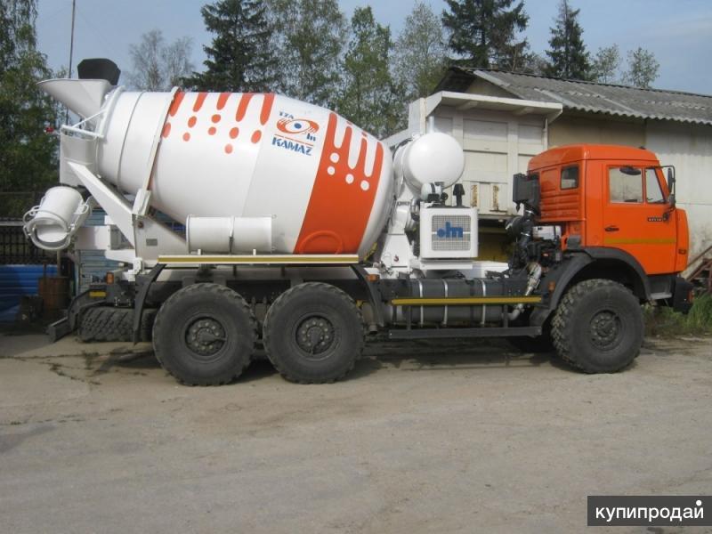 продам бетон