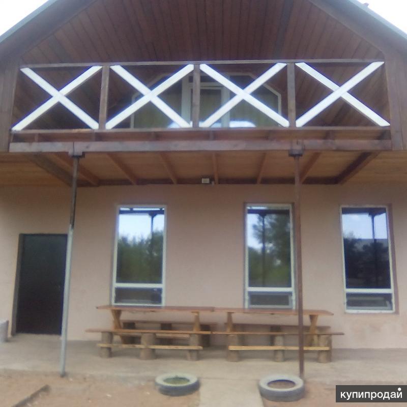 Продам загородный дом дача под бизнес