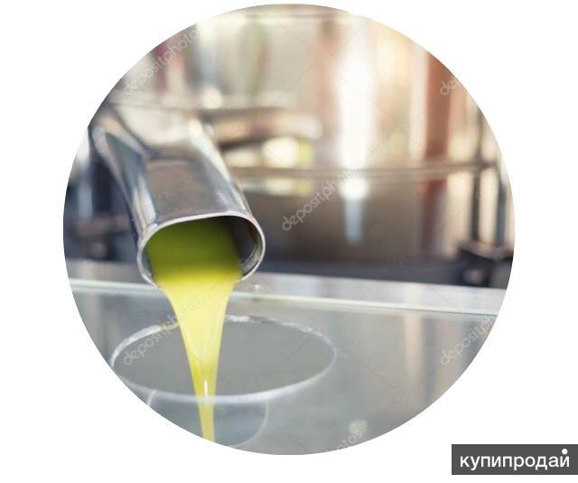 Куплю масло растительное отработанное, некондиционное, техническое