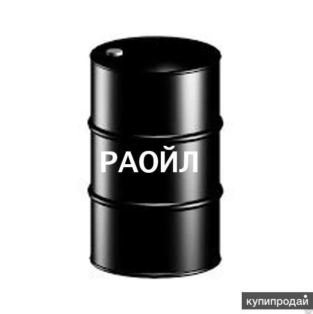 Индустриальное масло И-20А в бочках 216,5 л от 3 бочек