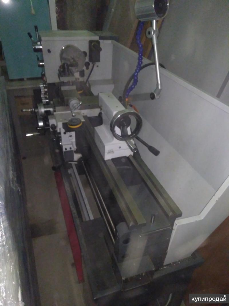 Токарно-винторезный станок SPD-1000P