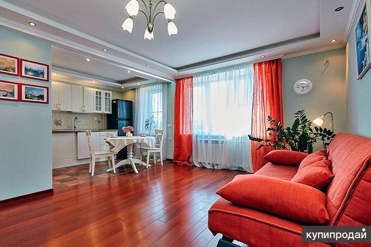 Отделка квартир и любой другой недвижимости