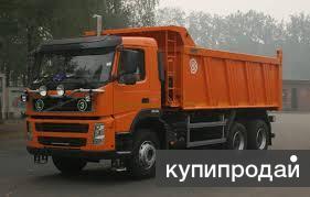 Требуется водители грузового автомобиля
