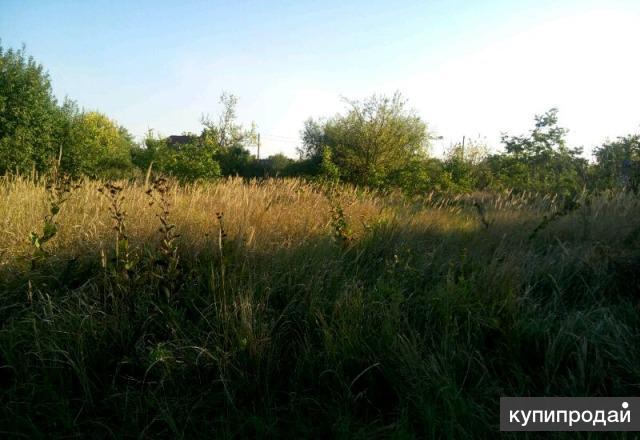 Земельный участок пригород Краснодара