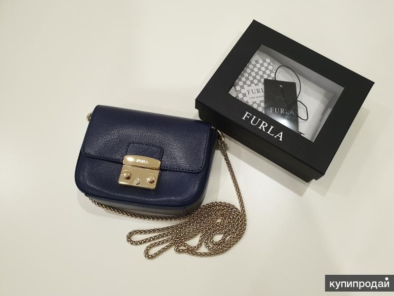 Furla mini pocket edition