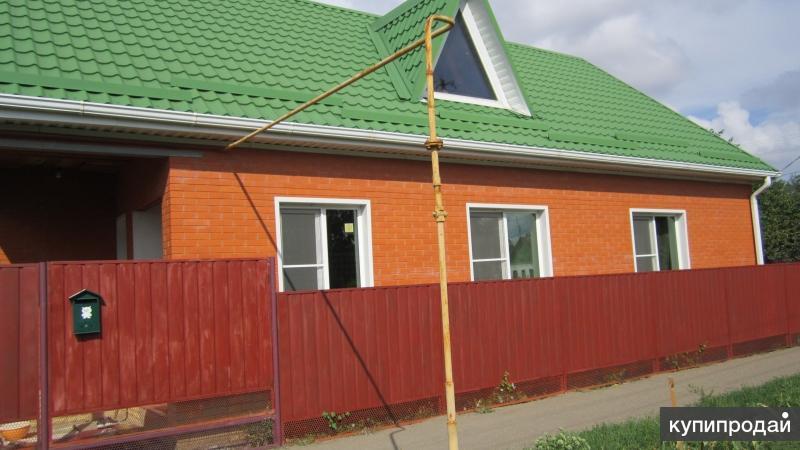Продаётся Дом 70 м2
