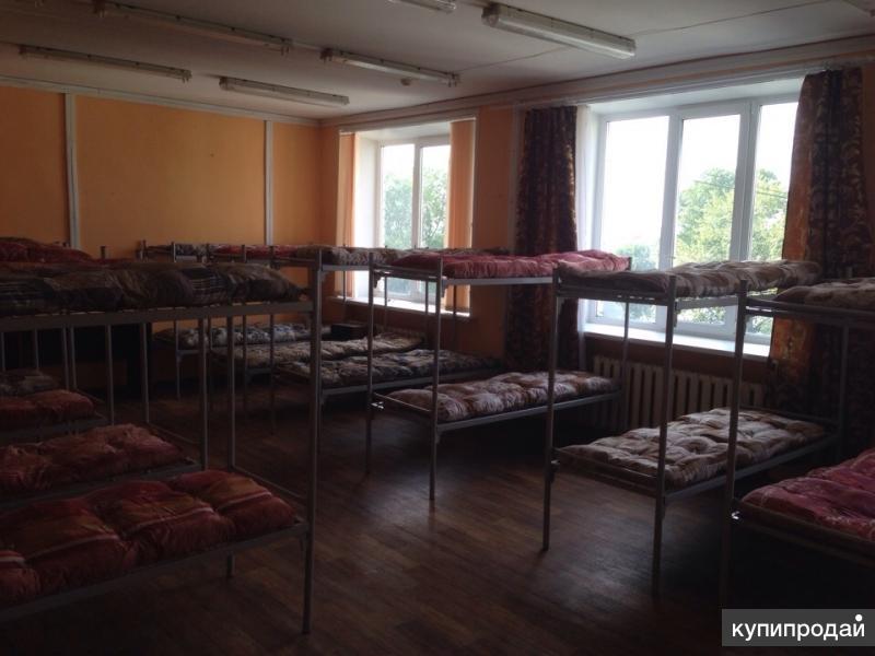 Хостел на Московском посуточно