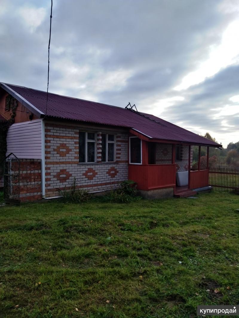 Дом 78 м2 с участком 16 соток