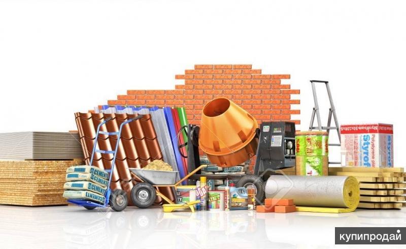 возврат сыпучих строительных материалов