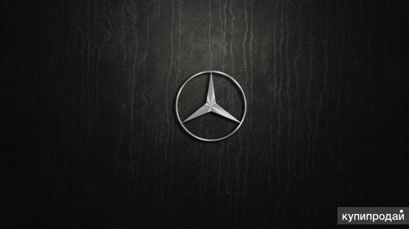 Ремонт электронного блока управления комфортом SAM Mercedes-Benz