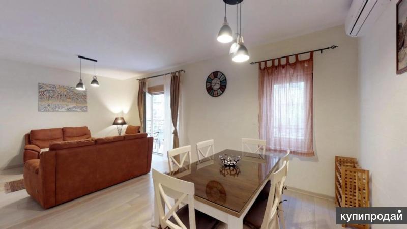 Продается уютная квартира в красивом месте Черногории, 57m2. 180 000 €.