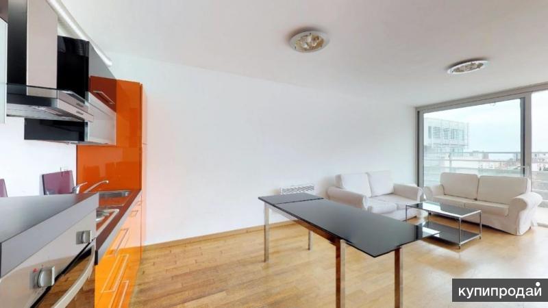 Продается двухкомнатная квартира в Будве, Черногория 89m2. 135 000 €.