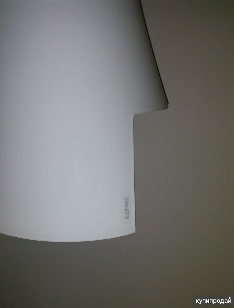 Подвесной светильник Panzeri (Италия)