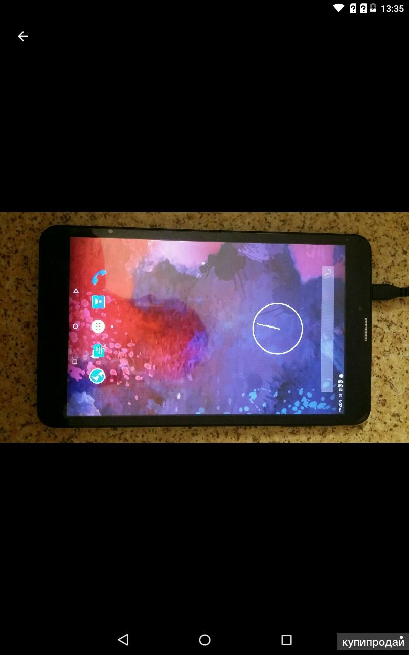 Планшет Roverpad Pro Q8 LTE
