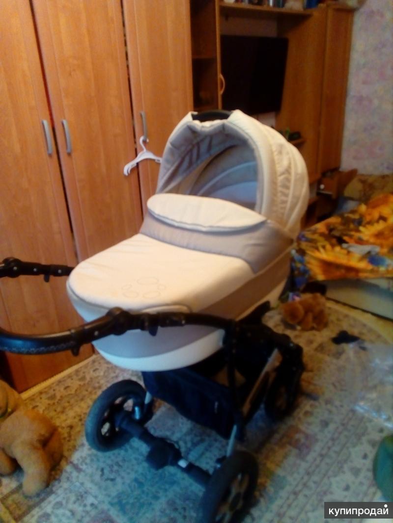 коляска польская камарелло