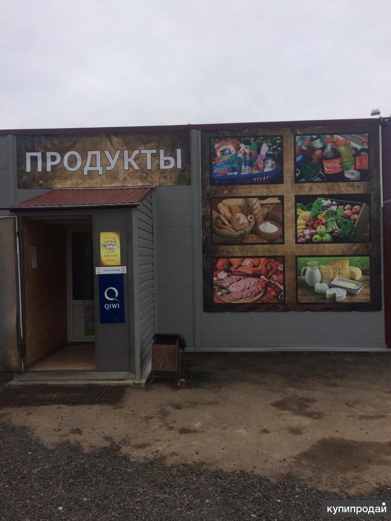 Продаётся магазин в Иглинском районе д. Искра