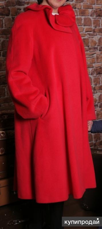 Пальто женское Мелдес